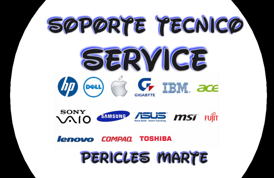 Soporte Técnico Service